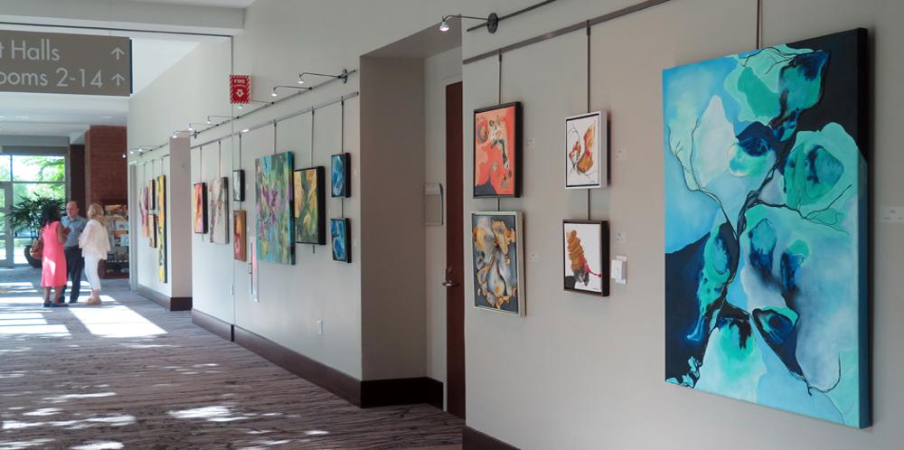 North Charleston City Gallery